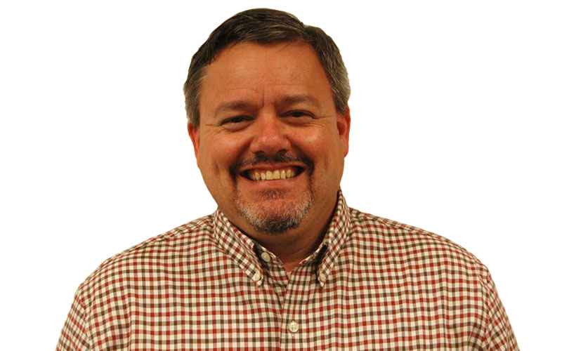 Ed Pettyjohn Project Manager for Hudson Company