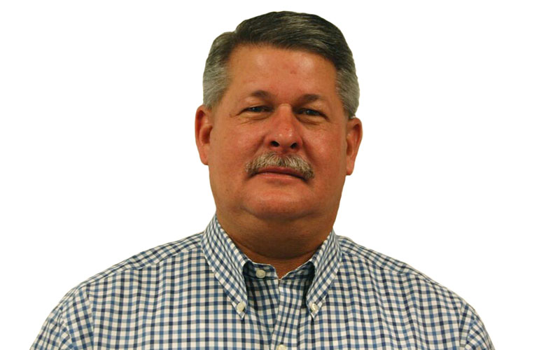Jim Gunter Accounting Dept for Hudson Company